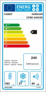 CFBD 2450 2E energ