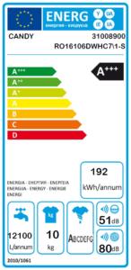 RO 16106 DWHC7 energ