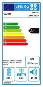 ccmn 7182 w energ